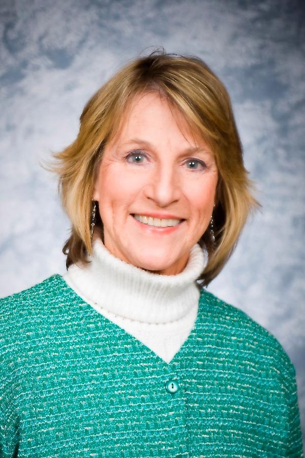 Sally Fuller