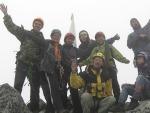 Rock Climbing Festival Russia