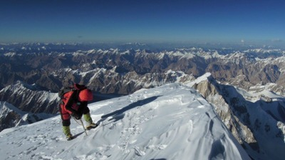May 2013 NL Maxut on K2