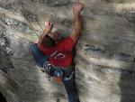 November 2012 NL Climbing