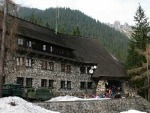 High Tatra Park Poland