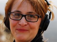 Host Kelly McEvers