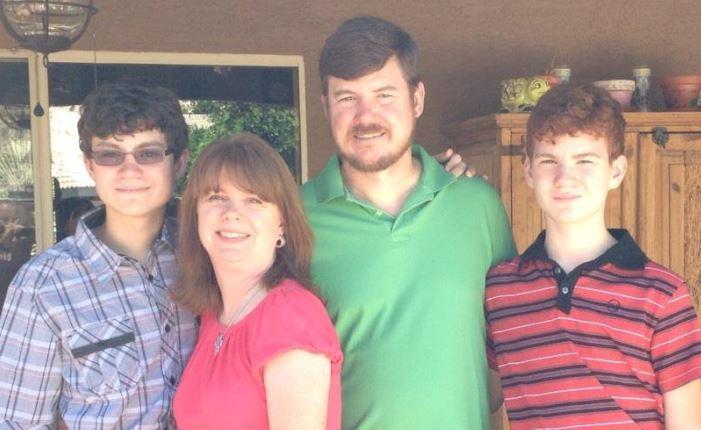 K-BACH Stebler Family