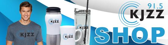 KJZZ Your Shop Banner