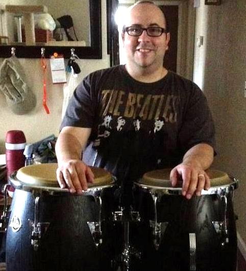 Brian Husar - K-BACH Sustaining Member