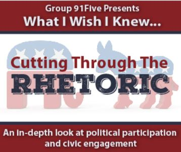 What I Wish I Knew About Cutting Through The Rhetoric