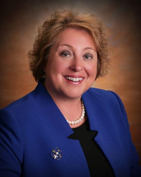 Suzanne Pfister (FPRAZ Board Member)