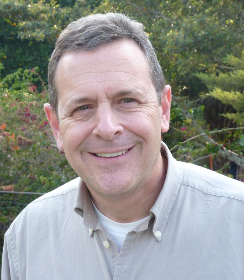 Jim Paluzzi