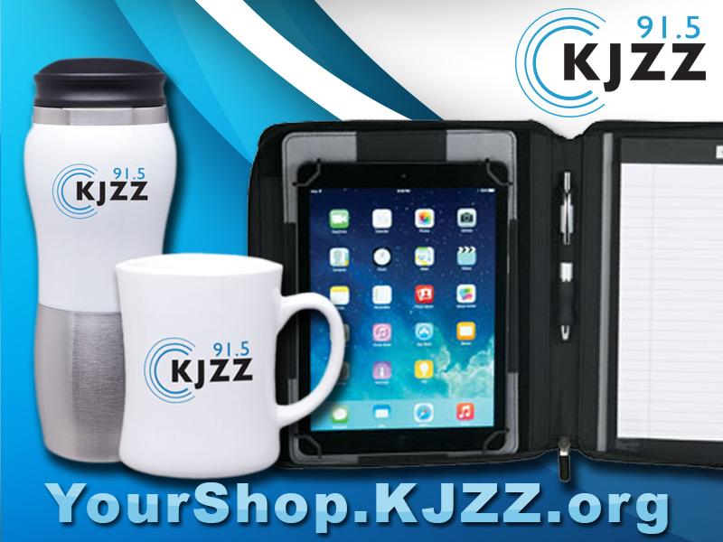KJZZ Your Shop
