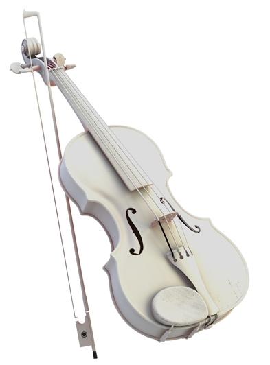 K-BACH Violin