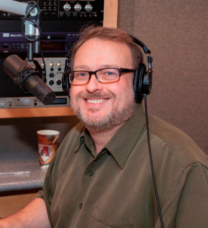 Randy Kinkel