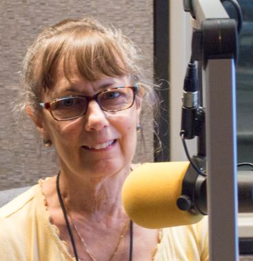 Gail Bliss K-BACH Sustaining Member
