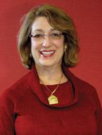 Laura W. Martin Ph. D.