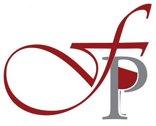 First Press Fine Wine Dinner and Auction Logo