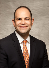 FPRAZ Board Membe Rodolfo Parga