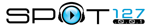 SPOT 127 Logo