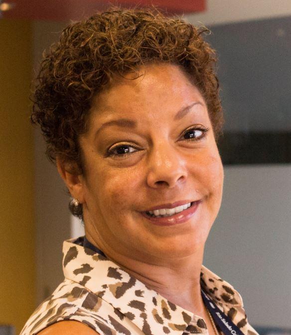 Sylvia Cook