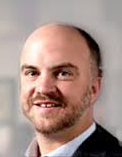 FPRAZ Board Member Chip Scutari