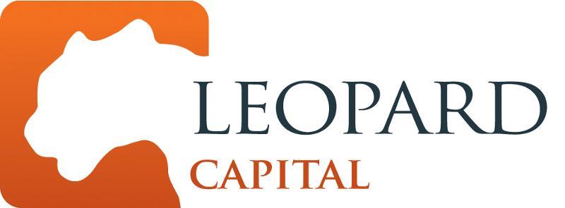 Leopard Capital Logo