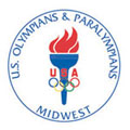 midwest olympians/paralympians logo