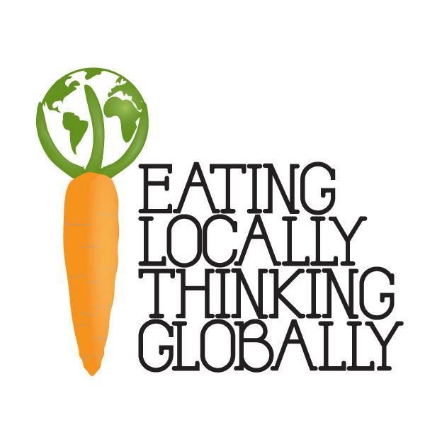 Eat Locally
