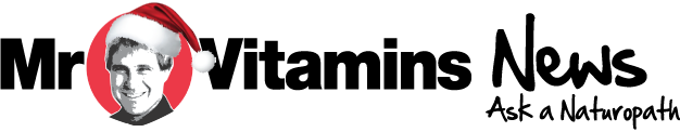 Mr Vitamins News