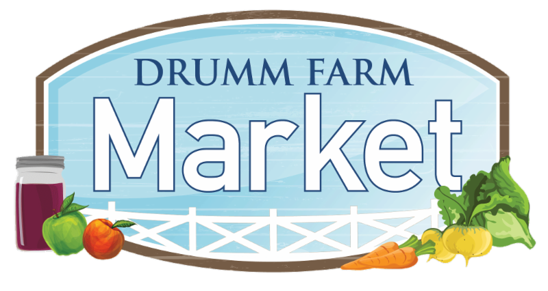 Drumm Farm Market is open Wednesdays from 4-7pm