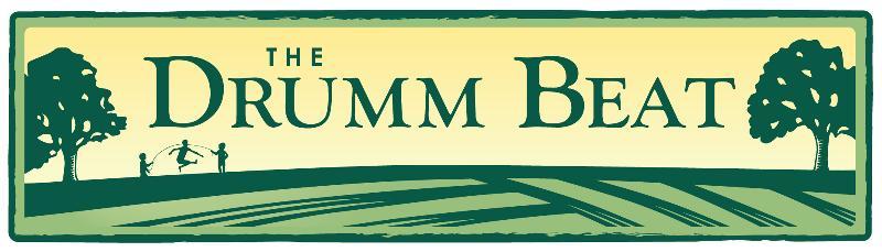 Drumm Beat Header