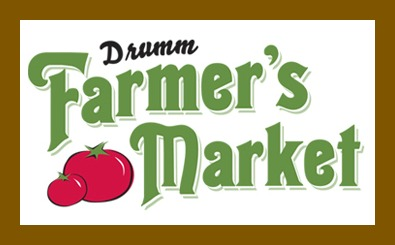 Drumm Farmer's Market now open!