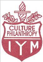 IYM Logo