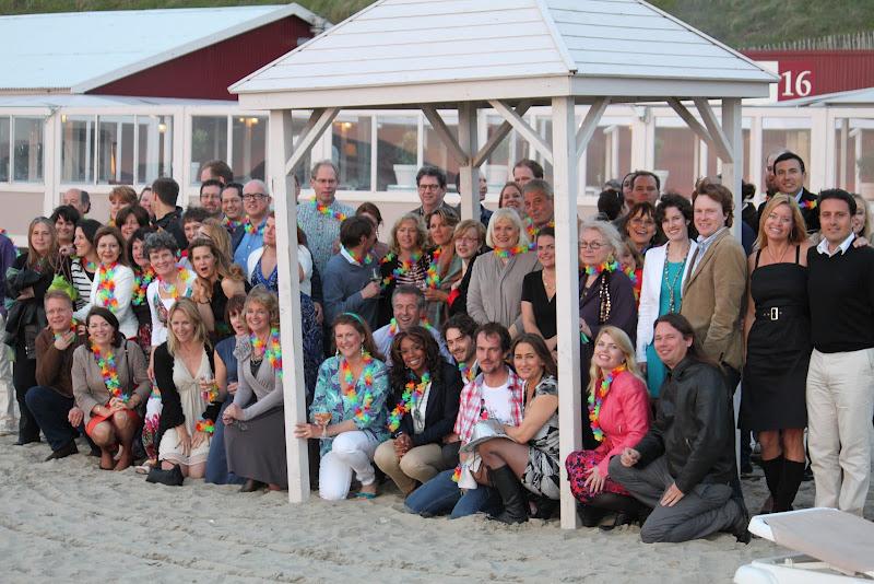 Target - AWCA group (6-2012)