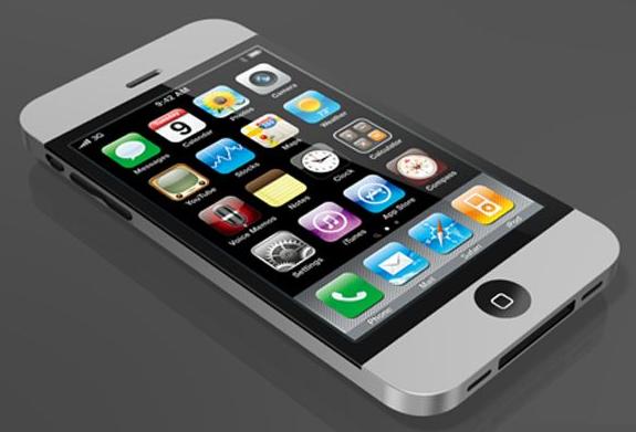 Target - iPhone