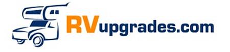 RVupgrades.com logo
