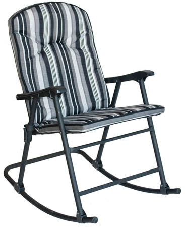 New Product: Cambria Folding Rocking Chairs & BullDog Powered A ...