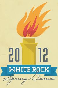 White Rock Spring Games