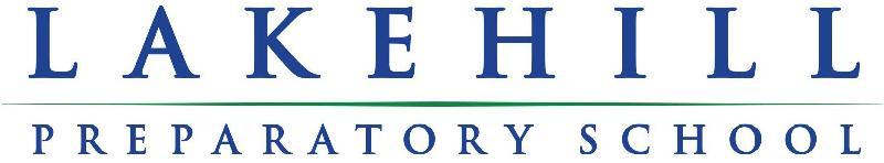 Lakehill logo