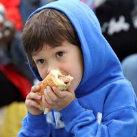 Tailgate Hotdogs