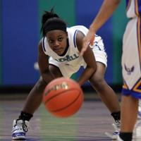Basketball Jenna