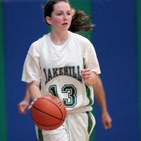 Basketball Paige