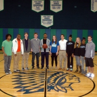 All-District BBall