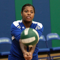 alexis volleyball