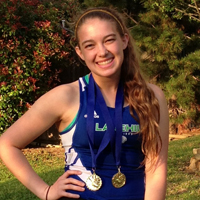 Emily Two Golds