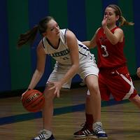 Basketball Caroline