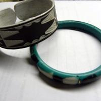 Namibia bracelets