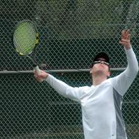 Tennis.John