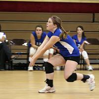 sam lajone volleyball