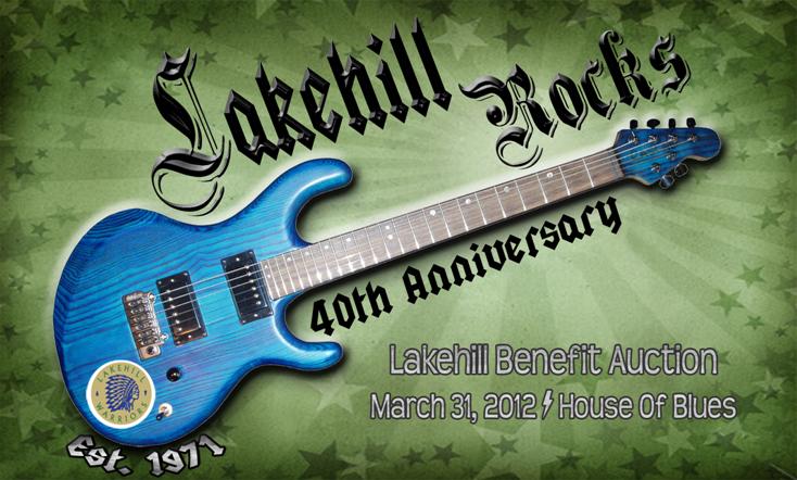 Lakehill Rocks