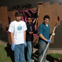 Grafitti Abatement
