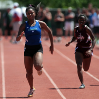 Alexis Track
