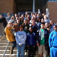 8th grade college